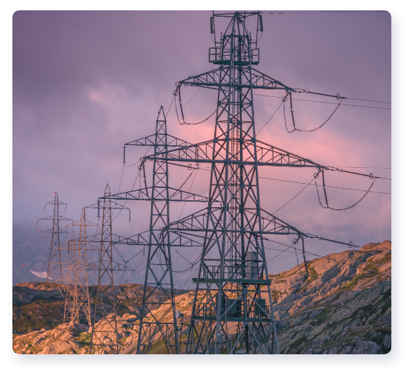 experts in energy and utility sector